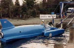 Campbell & The Bluebird