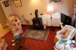 Yewdale Crag, Lounge