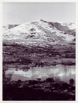 Robbie - Coniston - 25-12-66 - 2